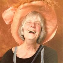 Jennifer Haas-Elliott Obituary