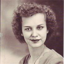 """Margaret """"Marge"""" Storing Obituary"""