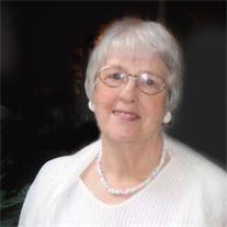 Beverly J.  Hanson Obituary