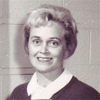 Betty Fuller Obituary
