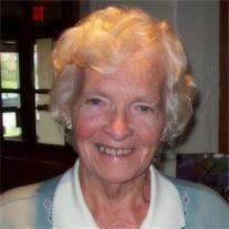 Marian A. Nelson Obituary