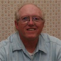 "James ""Wayne"" Argo Obituary"