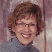 Mary O. Wolf Obituary