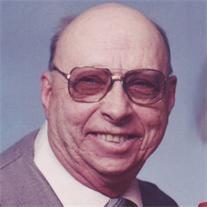 Frederick W. Alf, Jr. Obituary