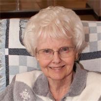 Sylvia Jensen Grutt Obituary