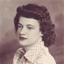 Mary Lou Heintz Obituary