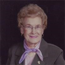 Florence Meyer Obituary
