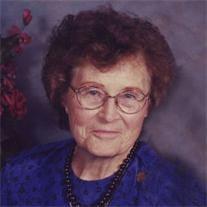 Harriet G. Suneson Obituary