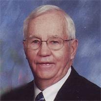 Donald L. Williams Obituary