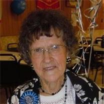 Marcella F. Hays Obituary