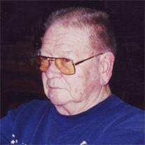 "Walter ""Skip"" Ebert Obituary"