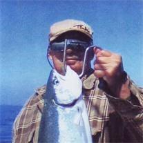 Jeffery Burton Obituary