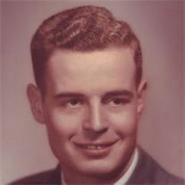 Thomas A. Jacobson Obituary