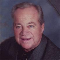 Robert Cook Obituary