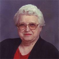Lillian C. Quilling Obituary