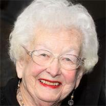 Emily Karlman Obituary