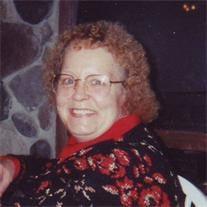 Betty Lou Pickerign Obituary
