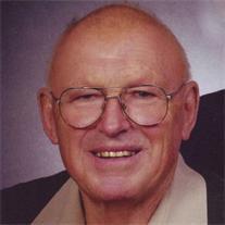 Theodore Beguhn Obituary