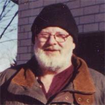 Michael F. Baillargeon Obituary
