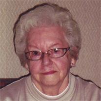 Lorraine B Johnson Obituary