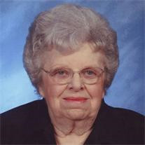 Marvel A. Borden Obituary