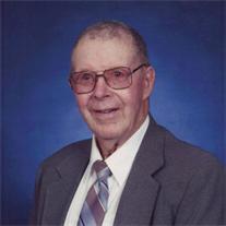 Clifford Wait Obituary