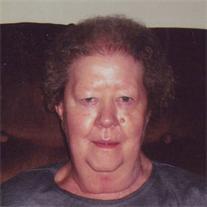 Arla Mae Butler Obituary