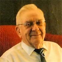 Willard McMartin Obituary