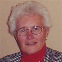 Carol A. Dobrunz Obituary