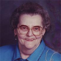 Correne E. Husby Obituary