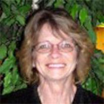Connie Price Obituary