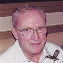 John R. Mathiesen Obituary