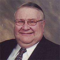 Charles W. Sletner Obituary
