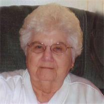 Mabel A. Morse Obituary