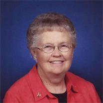 "Margaret ""Peggy"" Jensen Obituary"