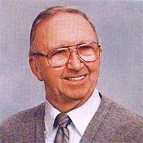 """Garlen """"Gar"""" Lemler Obituary"""