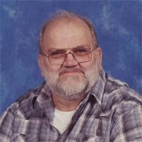 Irvin A. Hitz Obituary