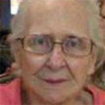 Marjorie Lee Norris Obituary