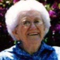 Maude Matthews