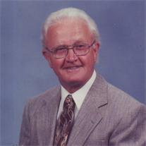 James Jim Johnson Obituary