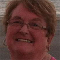 Karen Williams Obituary