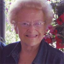 Leone Jean Schultz Obituary