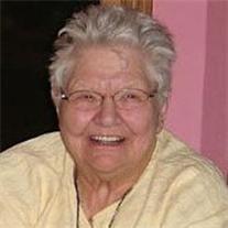 Elaine FitzGerald Obituary