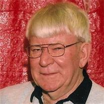 """William  J. """"Bill"""" Hein Obituary"""