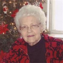 Virginia M. Hansen Obituary