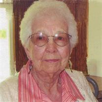 Edna Brierley Obituary