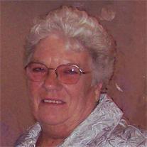 Marie A. Shafer Obituary