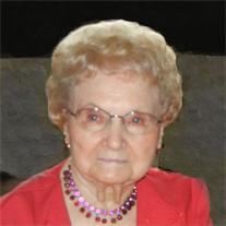 "Eleanora ""Ellie"" Larson Obituary"