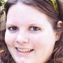 Brittany Marie Johnson Obituary