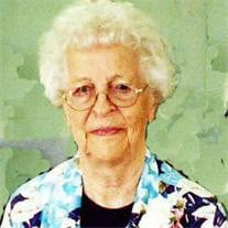 Emma Stansbury - Buck Obituary